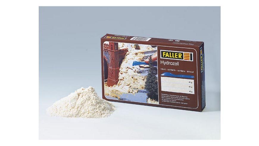 Faller 180503 H0 TT N Z Hydrozell neutral