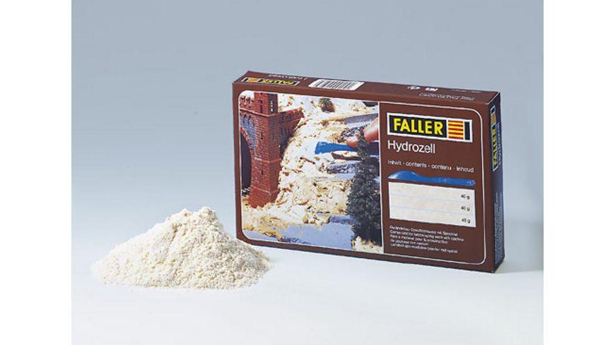 Faller 180503 Hydrozell neutral