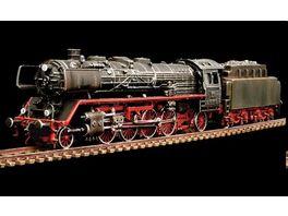 Italeri 8701 Zuege 1 87 Lokomotive Br41