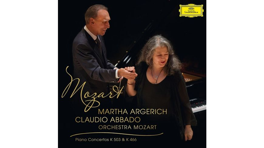 Mozart Klavierkonzerte 20 25