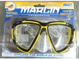 Best Tauchmaske MARLIN