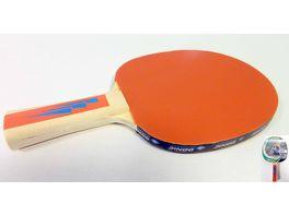 DONIC SCHILDKROeT Tischtennis Schlaeger 400 CONTROL
