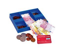 Tanner Geldkassette Euro