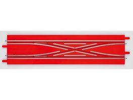 Carrera DIGITAL 143 Doppelweiche