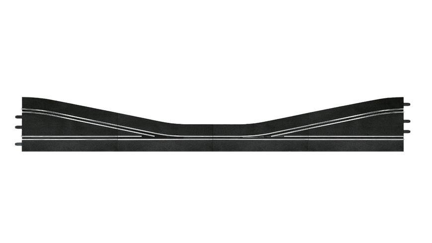 Carrera DIGITAL 124 132 Engstelle rechts
