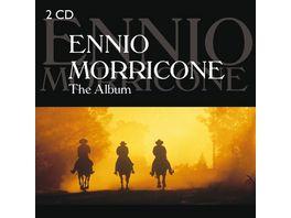 Ennio Morricone The Album