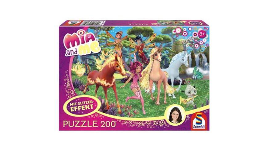 Schmidt Spiele Puzzle In Centopia 200 Teile