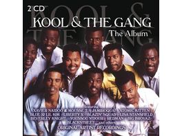 Kool The Gang The Album
