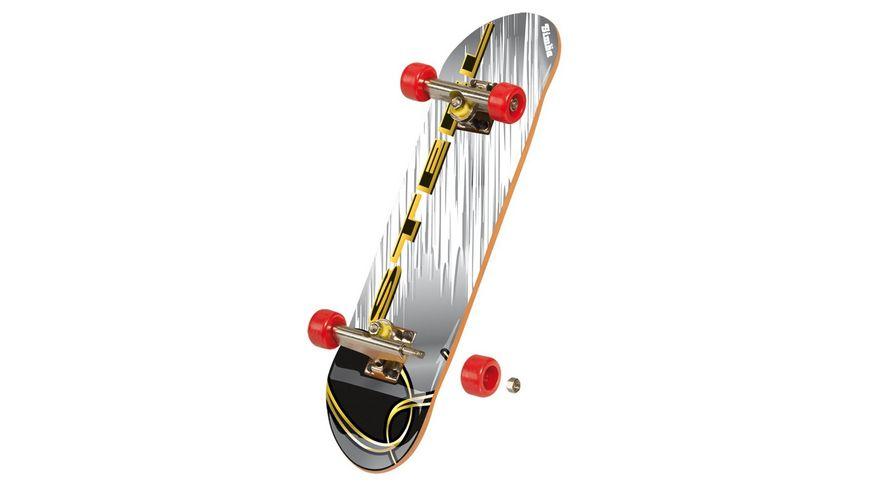 Simba Xtreme Skatepark Finger Skateboard 4er Set