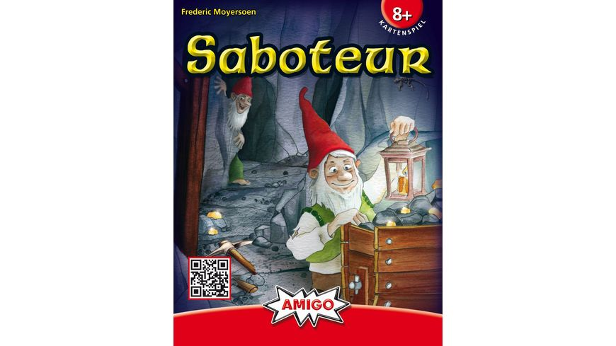 Amigo Spiele Saboteur