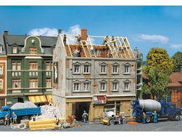 Faller 130456 H0 Stadthaus in Renovierung