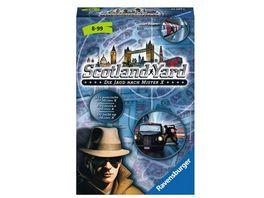 Ravensburger Spiel Mitbringspiel Scotland Yard