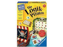 Ravensburger Spiel Die Logik Piraten