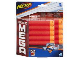 Hasbro Nerf N Strike Elite Mega Darts