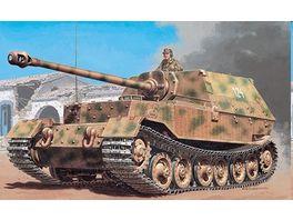 Italeri 0211 Militaerfahrzeuge 1 35 Sd Kfz 184 Panzerjaeger Elefant