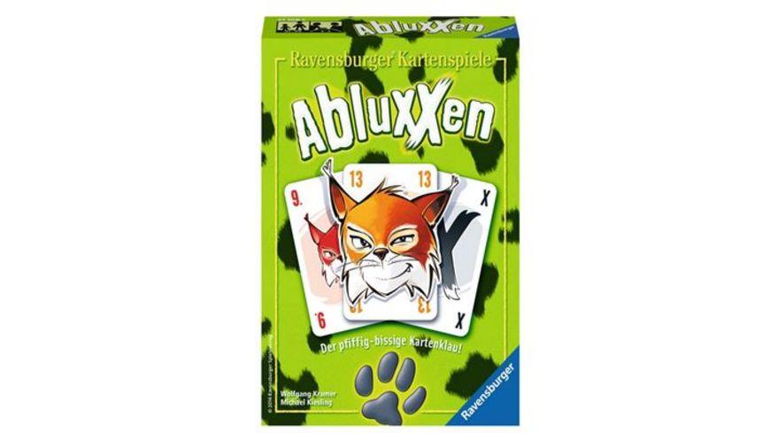 Ravensburger Spiel Abluxxen