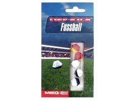 Tipp Kick Fussball 5 Baelle Set