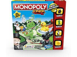Hasbro Gaming Monopoly Junior