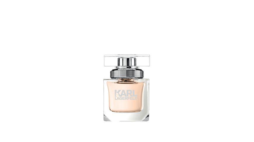 KARL LAGERFELD for Women Eau de Parfum