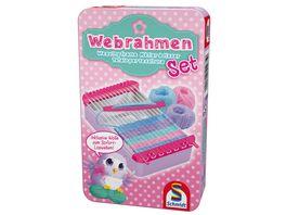 Schmidt Spiele Webrahmen Set