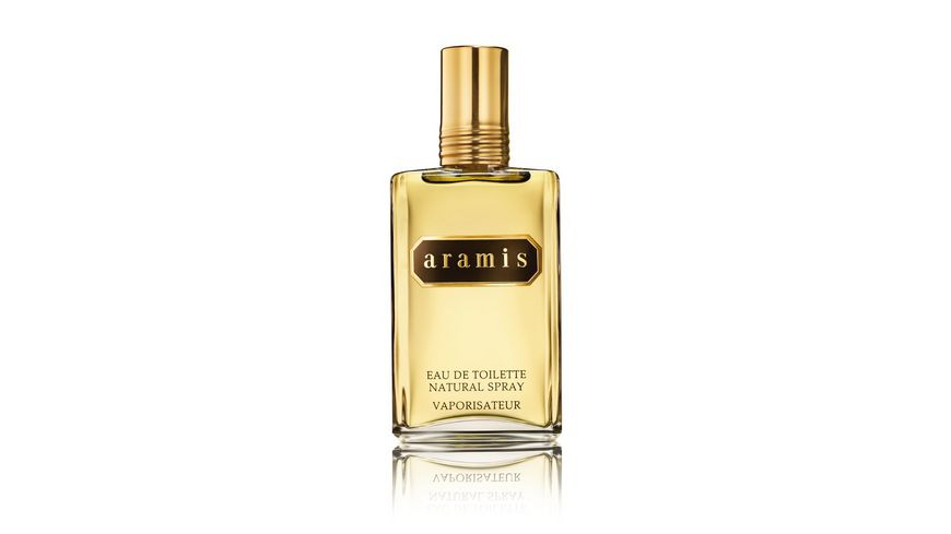 Aramis Classic Eau de Toilette Natural Spray