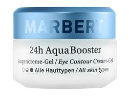 MARBERT 24h AquaBooster Augencreme Gel