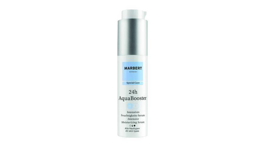 MARBERT 24h AquaBooster Feuchtigkeits Serum