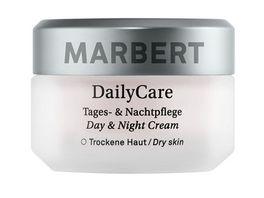 MARBERT DailyCare Day Night Cream DrySkin