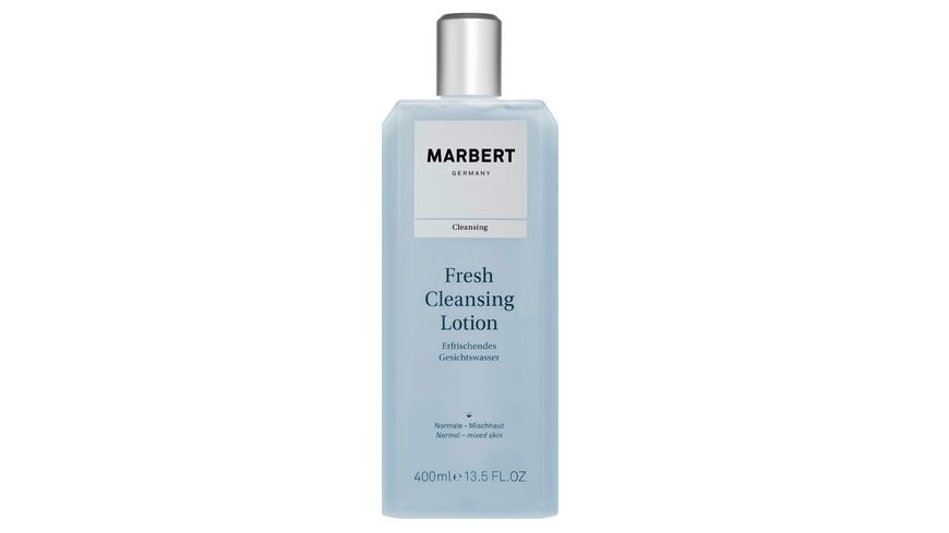 MARBERT Fresh Cleansing Lotion