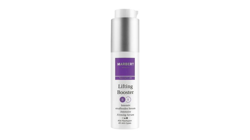 MARBERT Lifting Booster Serum