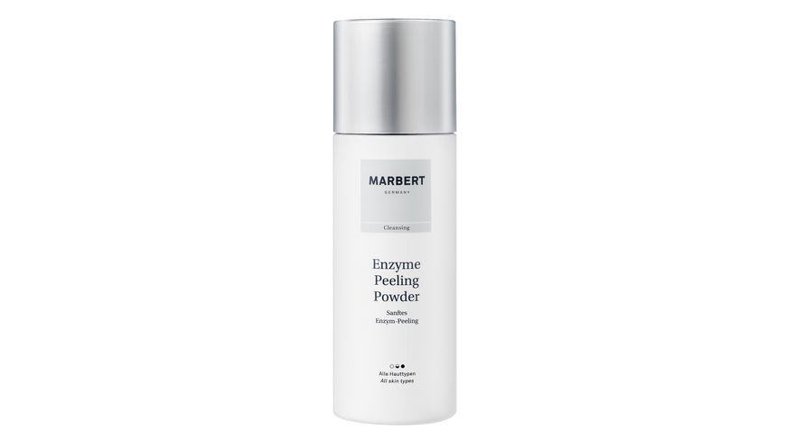 MARBERT Cleansing Enzyme Peeling Powder