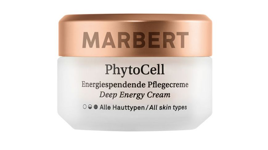 MARBERT PhytoCell Deep Energy Cream