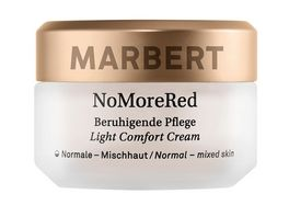 MARBERT No More Red Light Cover Cream