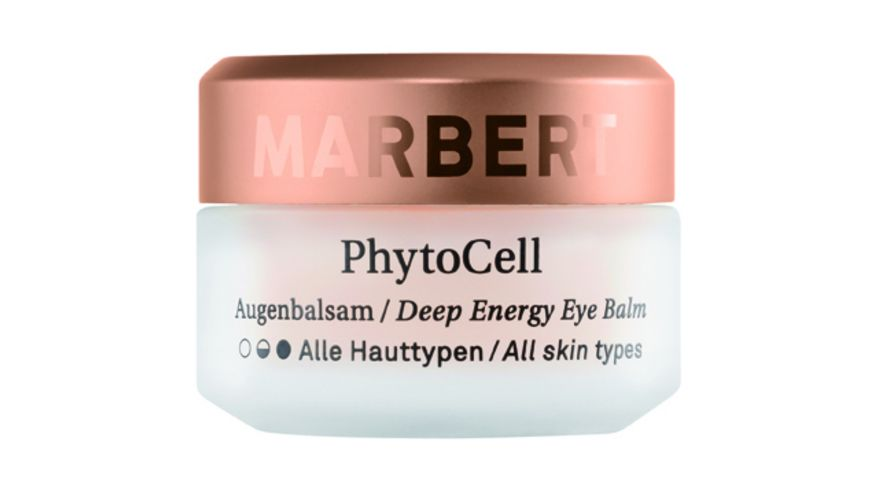 MARBERT PhytoCell Deep Energy Eye Balm