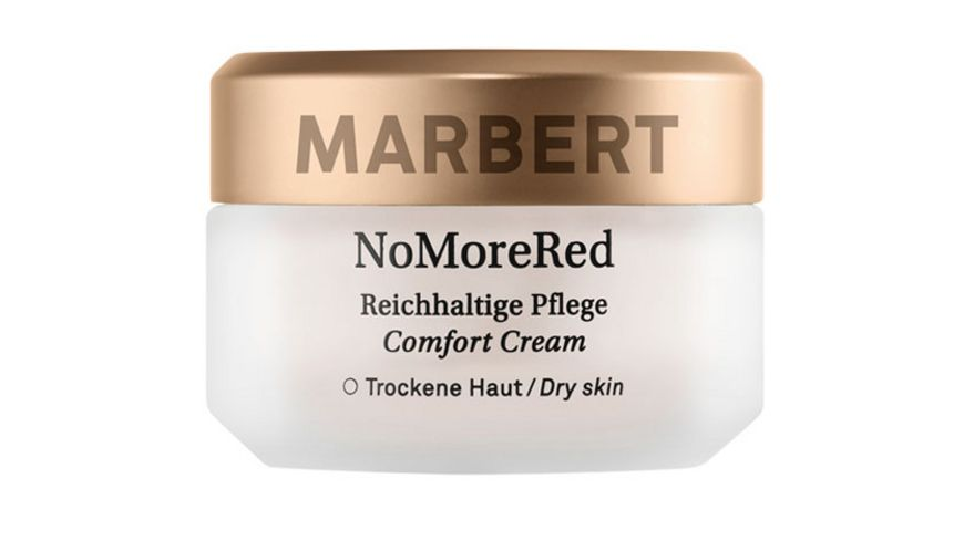MARBERT NoMoreRed Comfort Cream