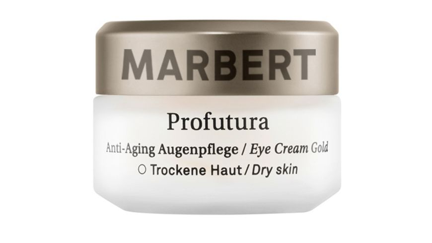 MARBERT Profutura, Eye Cream Gold