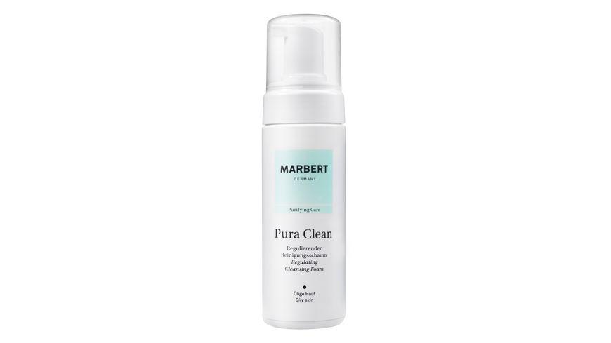 MARBERT PuraClean Cleansing Foam