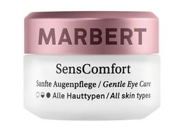 MARBERT SensComfort Gentle Eye Care