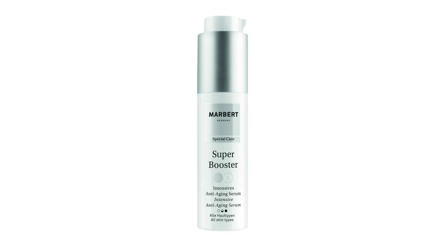 MARBERT SuperBooster Intensive Concentrate