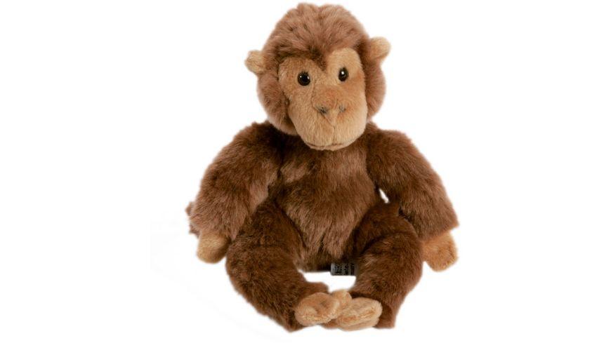 Bauer Blickfaenger Schimpanse 15cm
