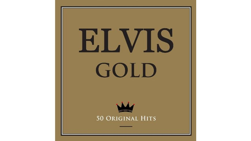 Gold 50 Original Hits