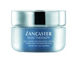 LANCASTER Skin Therapy Anti Ageing Oxygen Night Cream