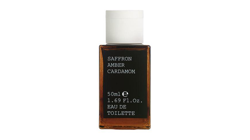 KORRES Saffron Amber Cardamom Eau de Toilette