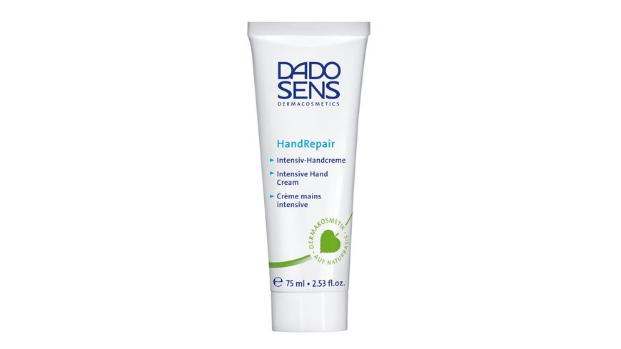 DADO SENS HandRepair Intensiv Creme