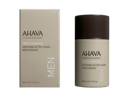 AHAVA MEN Soothing After Shave Moisturizer