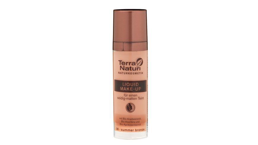 Terra Naturi Liquid Make up