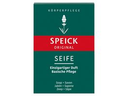 SPEICK Natural Seife