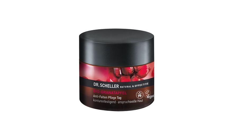 Dr Scheller Bio Granatapfel Tagespflege