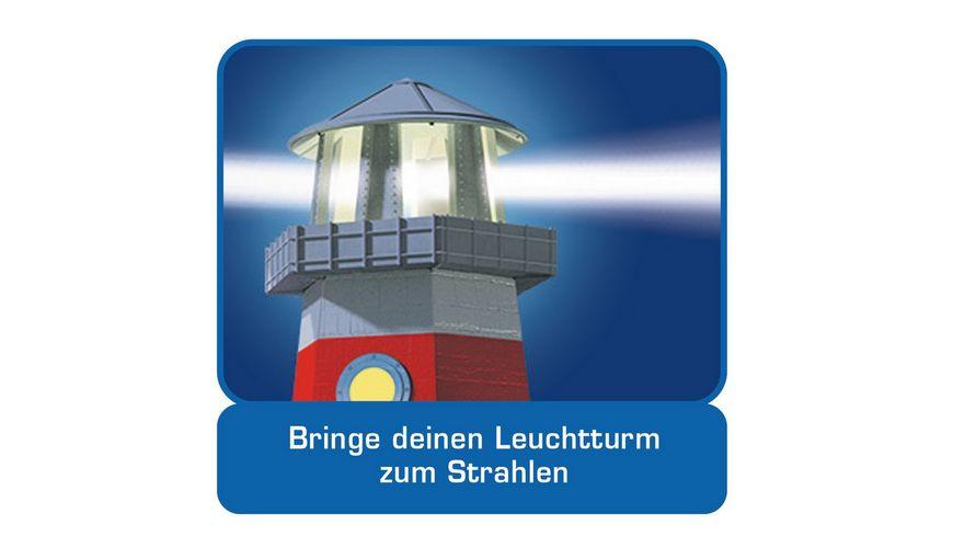 Ravensburger Beschaeftigung ScienceX Mini Elektroleuchtturm