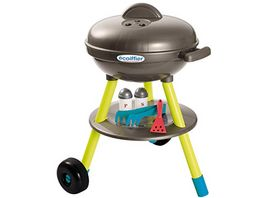 Ecoiffier Barbecue Gartengrill fuer Kinder